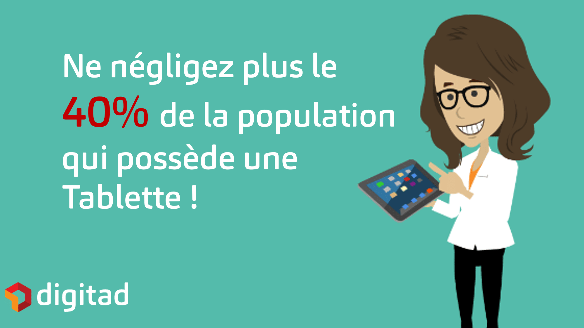 optimiser site web mobile