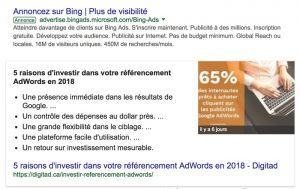 avoir un featured snippet seo