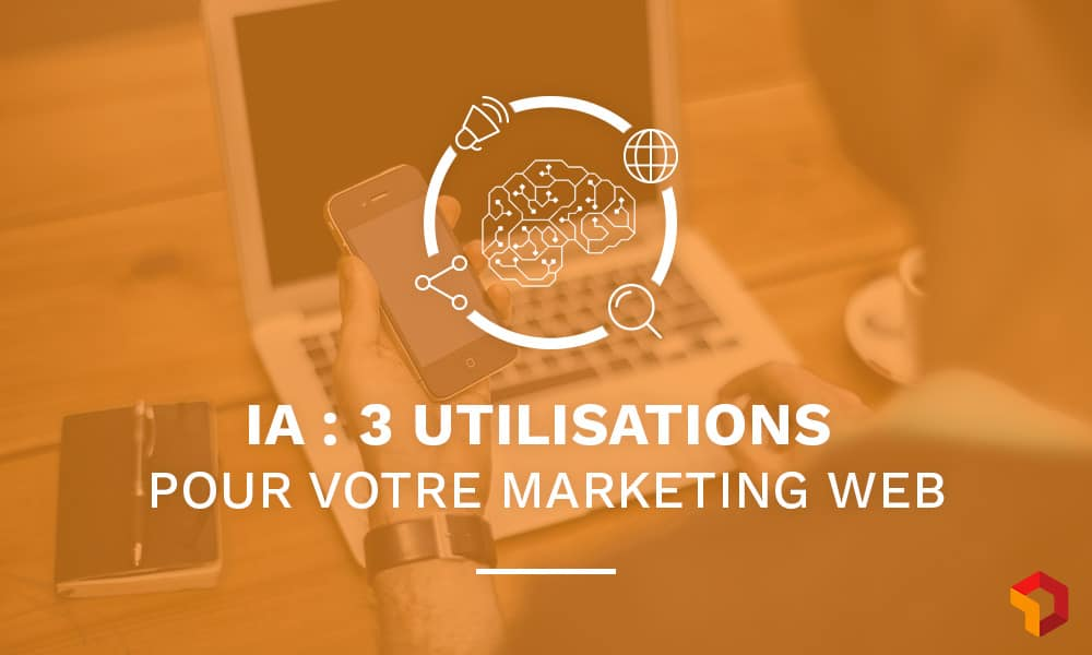intelligence artificielle et marketing