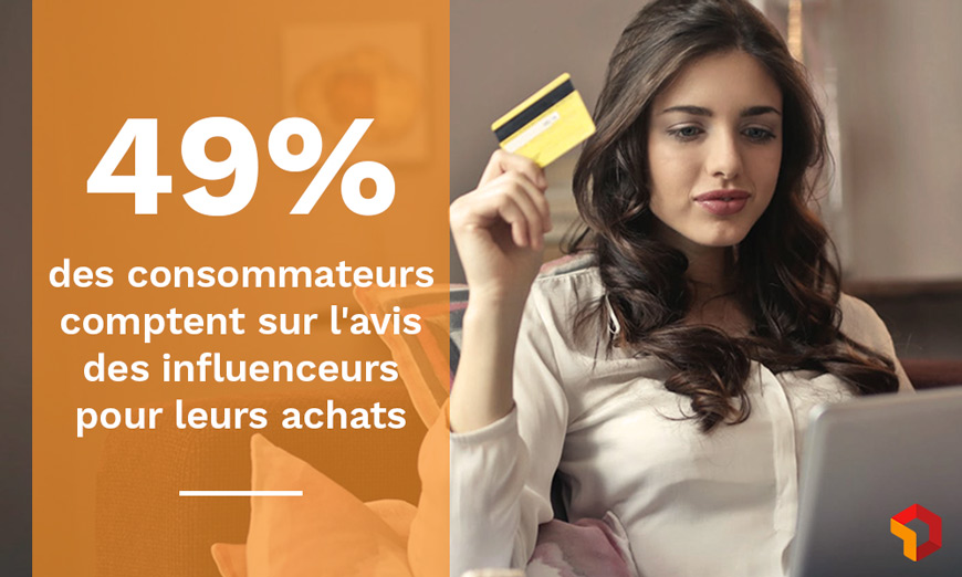 comment utiliser le marketing d'influence