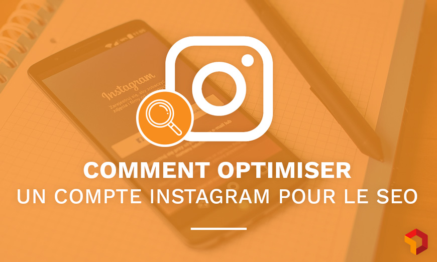 comment optimiser son SEO instagram