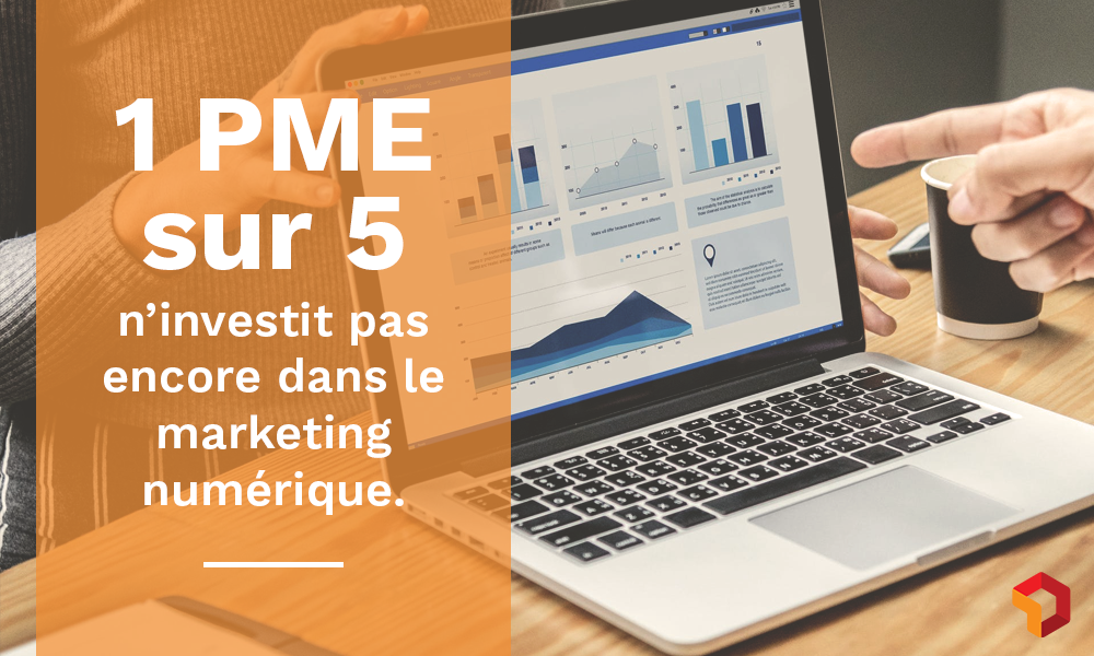 Comment rentabiliser le budget marketing de votre pme?