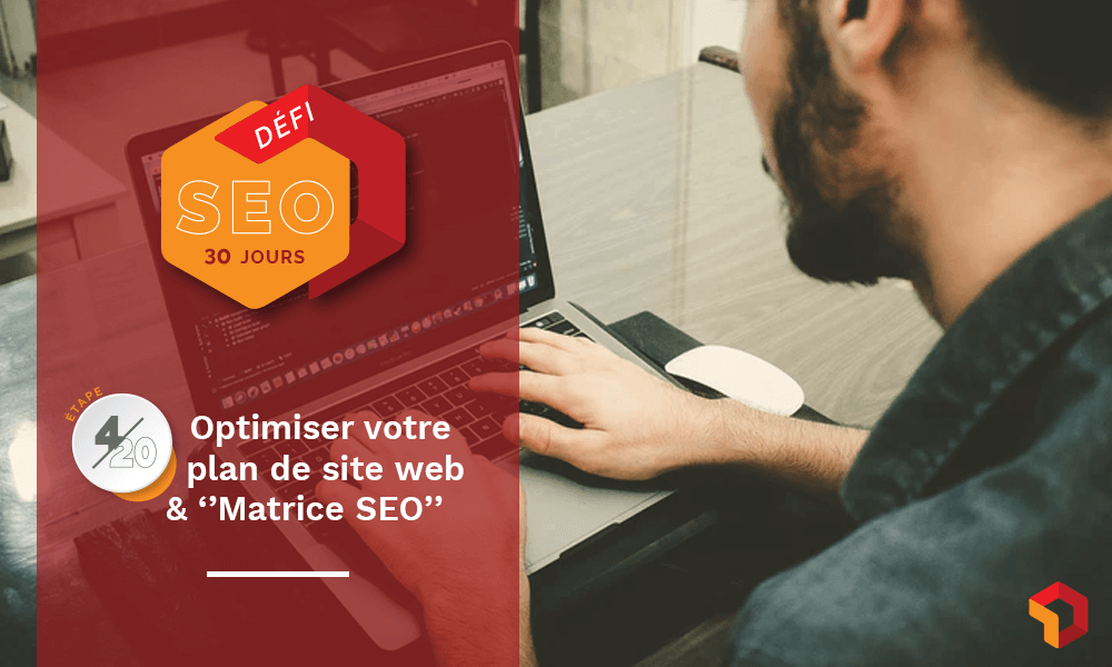 comment faire un plan de site seo